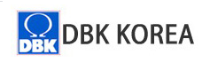 DBK KOREA CO., LTD. logo