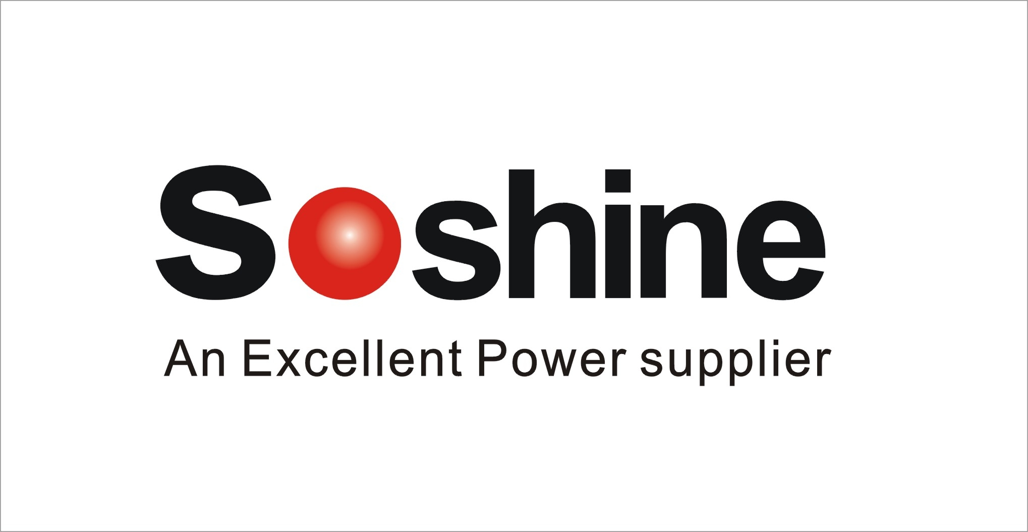 SOSHINE INTERNATIONAL(H.K.) CO.,LIMITED logo