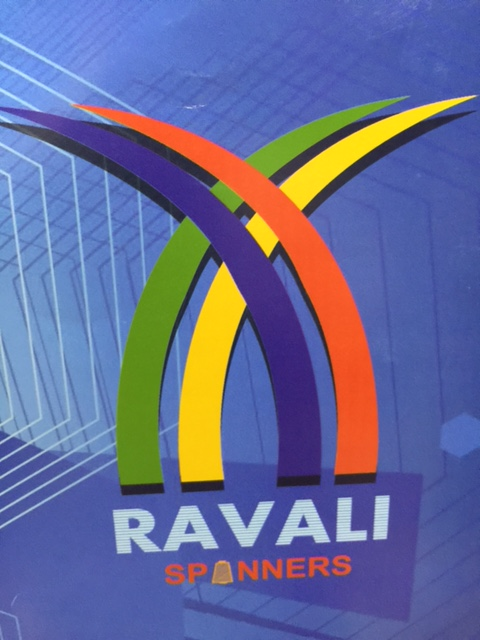 Ravali Spinners pvt.Ltd logo