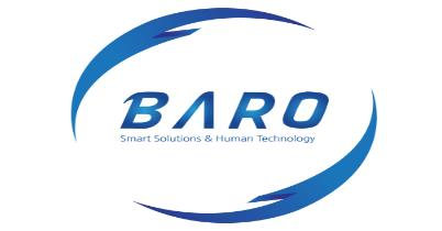 BAROSNT CO., LTD logo