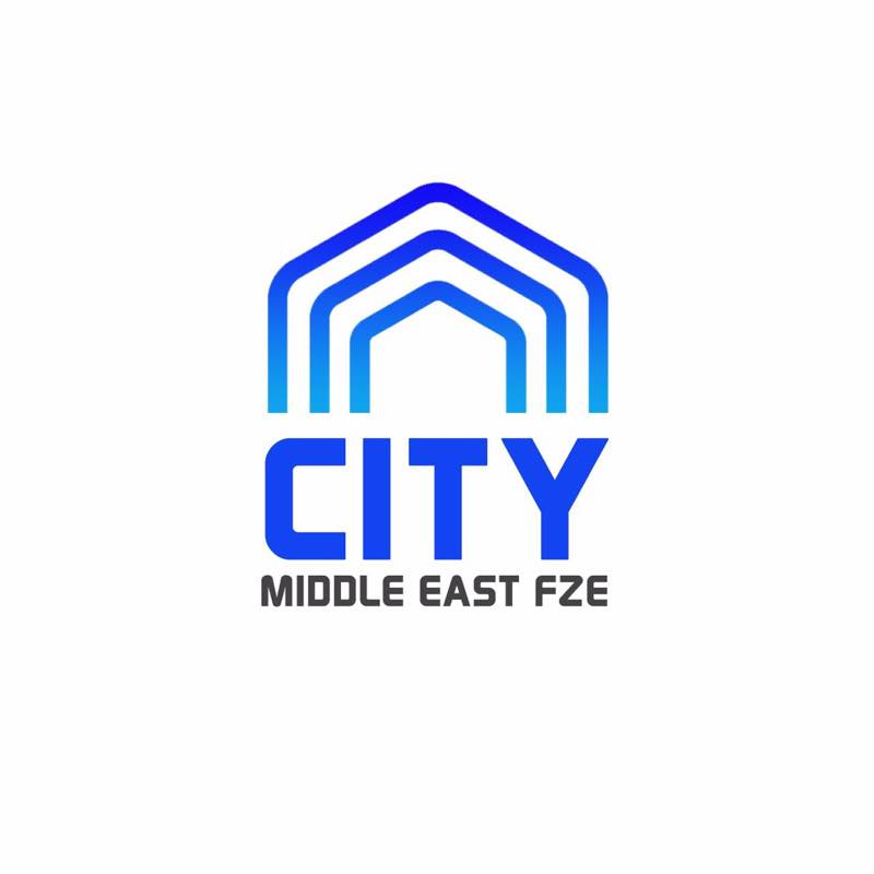 CITY MIDDLE EAST FZE logo