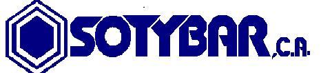 Sotybar C.A. logo