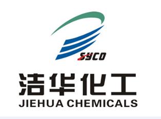 Shaoxing Shangyu Jiehua Chemical Co. Limited logo