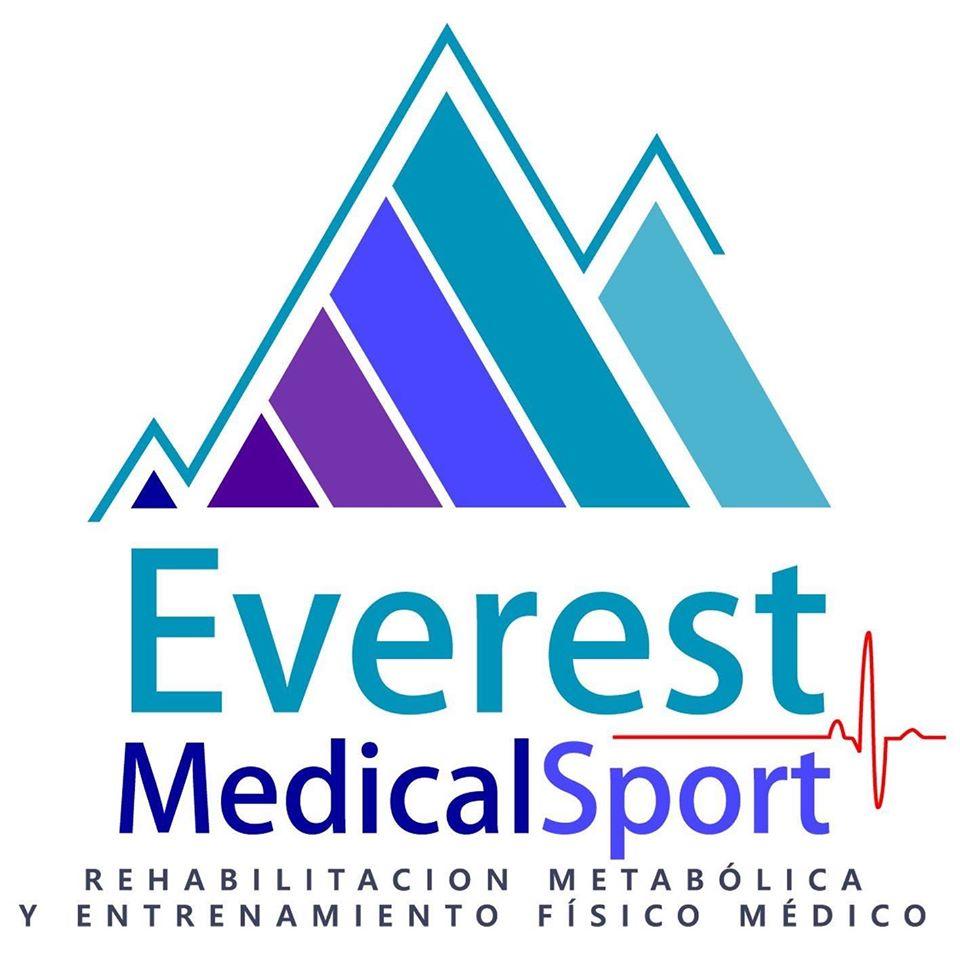 Everest Medical Sport Limitada logo