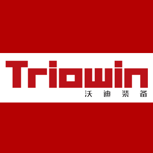 Shaghai Triowin Automation Machinery Co.,Ltd logo