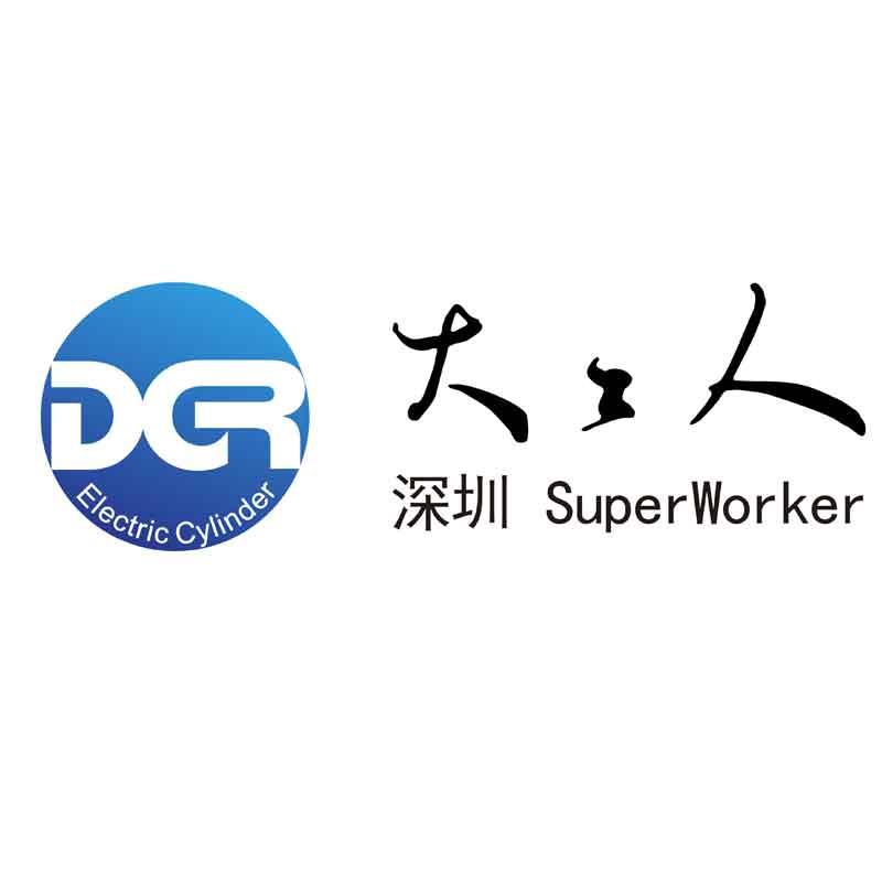 DGR Electric Cylinder Technology Co., Ltd logo