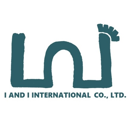 I AND I INTERNATIONAL CO., LTD. logo