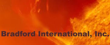 Bradford International, Inc. logo