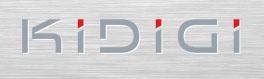 Kidigi Company logo