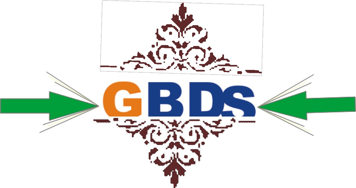 GLODON BUSINESS DEVELOPM MENT logo