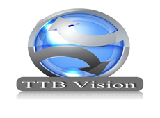 Shenzhen TTB Vision Co.,Ltd. logo
