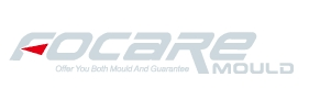 Focare Mould Co.,Ltd. logo