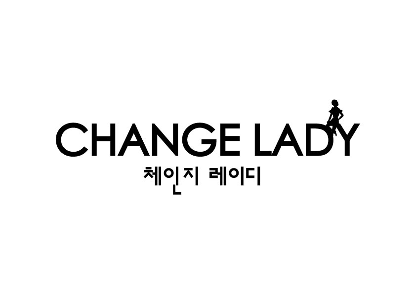 Change Lady logo