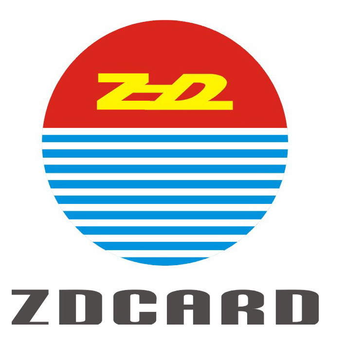 ZDCARD Corporation Limited logo