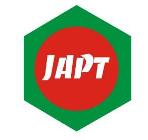 JUNGANG POLYTECH logo