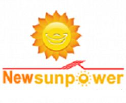 China Newsunpower Energy Tech Factory logo