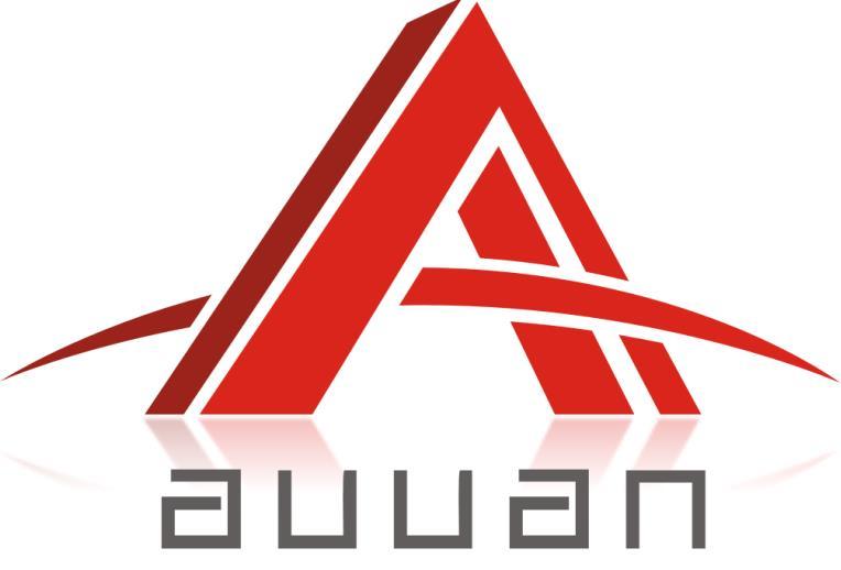 Guangzhou Auuan Decorative Material Ltd logo