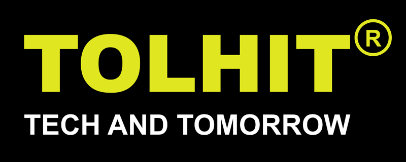 TOLHIT TOOLS CO.,LIMITED logo