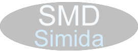 SMD machine logo