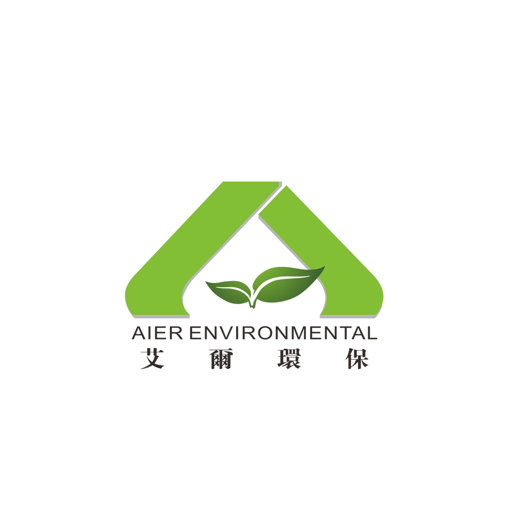 Aier Environmental Protection Engineering logo