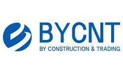 BY Construction & Trading Co.,Ltd logo