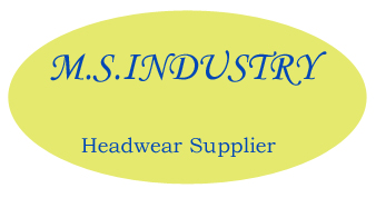 M.S.HAT INDUSTRY CO.,LTD logo