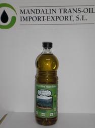 mandalin trans oil import-export s.l. logo