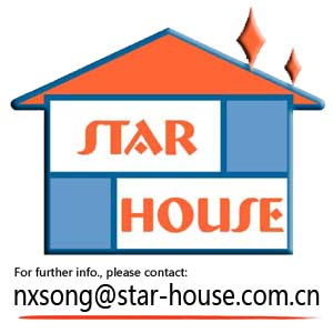 Shanghai Star House Co.,Ltd. logo