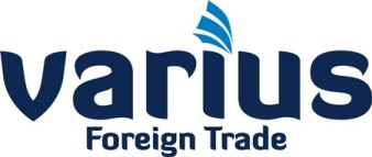 Varius Foreign Trade Co. logo