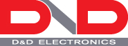 D&D Electronic Co.,Ltd logo