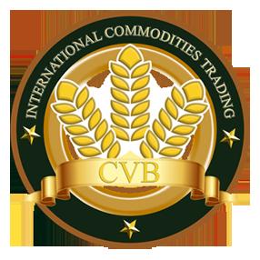 CVB International Commodities Trading logo