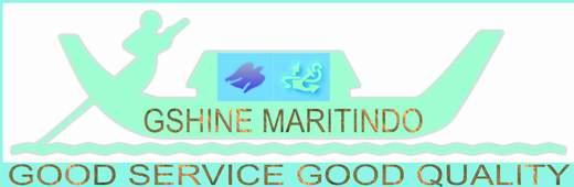 GSHINE MARITINDO logo
