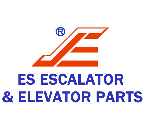 ES Escalator & Elevator Parts logo