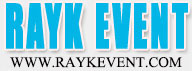 Rayk Event Co.Ltd logo