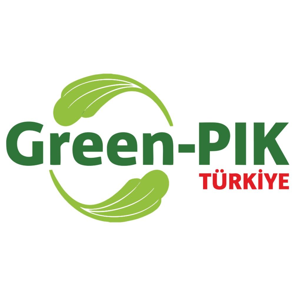 GREEN PiK TARiM URUNLERi SANAYi VE TiCARET A.S. logo