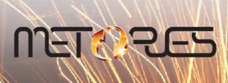 Metores Ltd/Metores Recycling/Metores Energy/Falcon Metals & Minerals logo