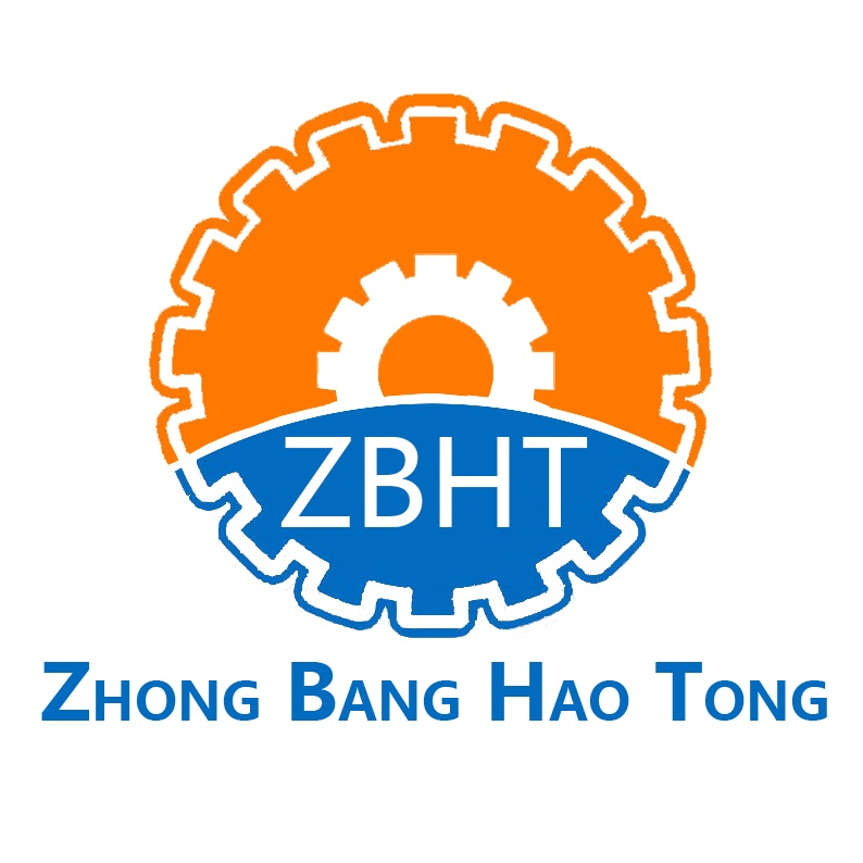 Qingdao Zhongbang Haotong Machinery Co. Ltd logo