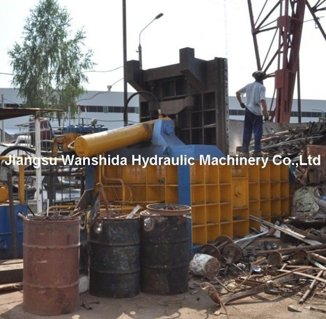 Jiangsu Wanshida Hydraulic Machinery  Co., Ltd logo
