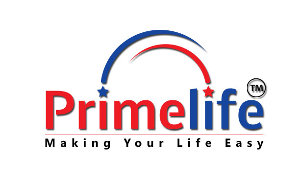 PRIMELIFE PRODUCTS logo