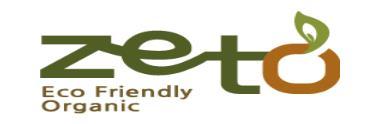 Zeto Industrial logo
