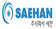 SAEHAN logo