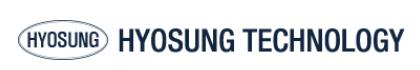 HYOSUNG Technology Co., Ltd. logo