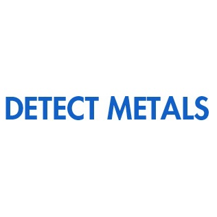 DETECT METALS CO., LTD. logo