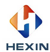 Zhejiang Hexin Glass Co.,LTD. logo