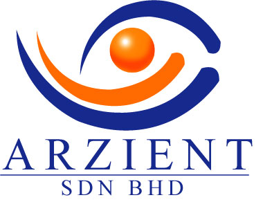 Arzient Sdn Bhd logo