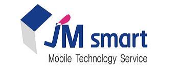 JM smart logo