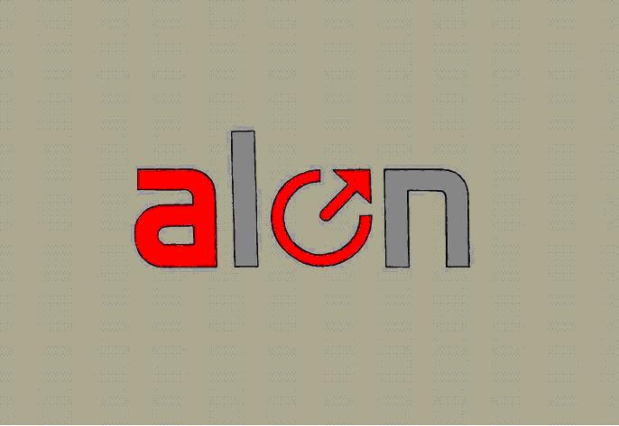 aloncorp logo