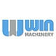 WinWin Machinery Co., Ltd. logo
