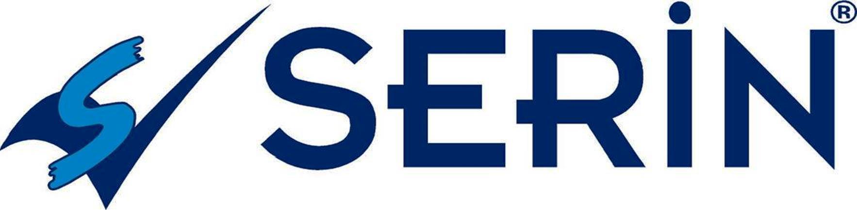 Serin Trailer Company logo