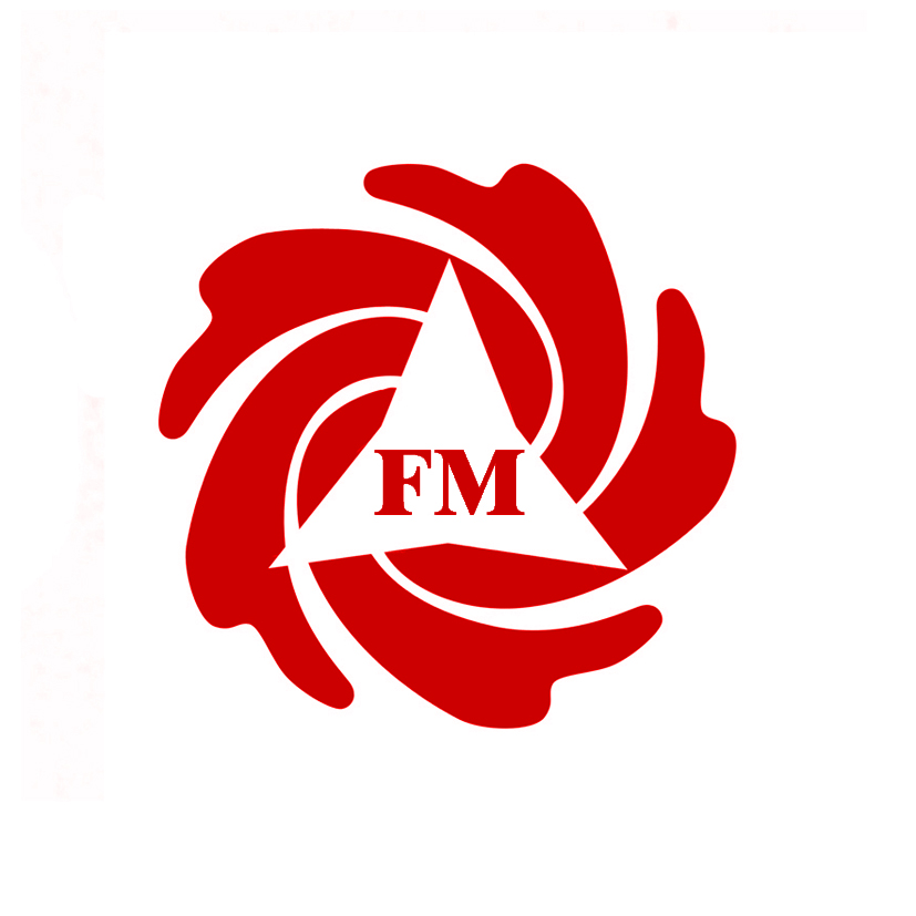 SHANGHAI FERMI ABRASIVE CO.,LTD logo